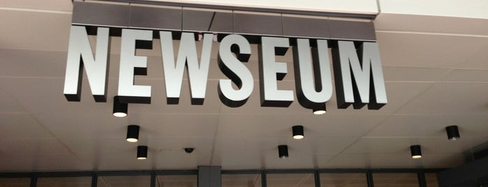Newseum is one of EpicDC.