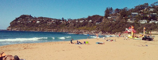 Whale Beach is one of Sydney.
