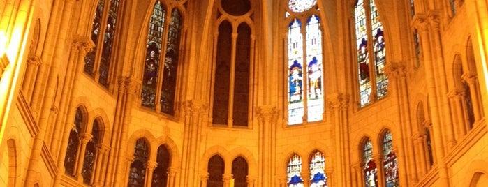 Église Notre-Dame du Liban is one of Paris.