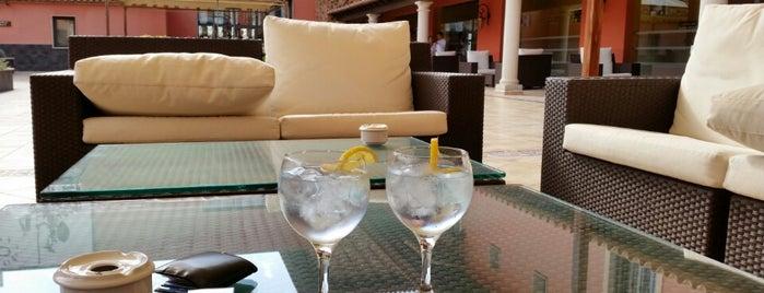 Hotel La Caminera Golf & Spa is one of Pendientes España 1.