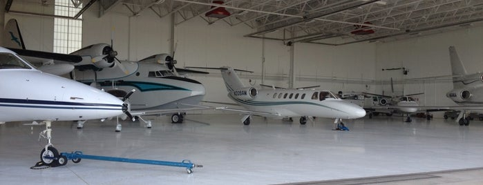 Anoka County Blaine Airport - ANE is one of US Airports 2.