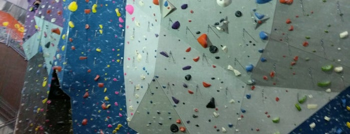 Planet Granite is one of Portland Daters' Choice Award Winners.