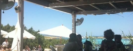Kiosko El Pirata is one of Ibiza.