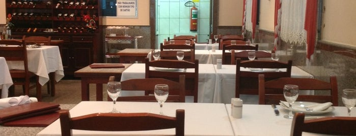 Restaurante Presidente do Brás is one of Quero conhecer.