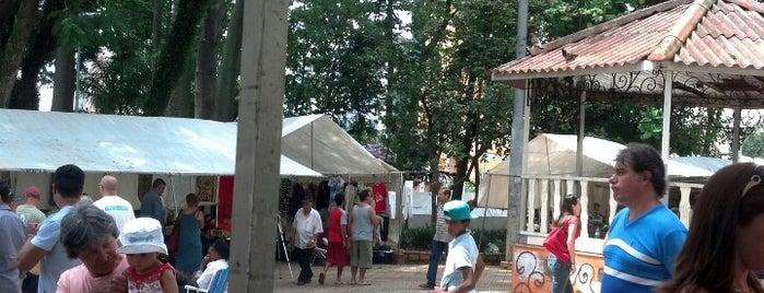 Feira de Antiguidades do Bixiga is one of Centro de São Paulo.