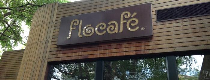 Flocafé is one of Orte, die 83 gefallen.