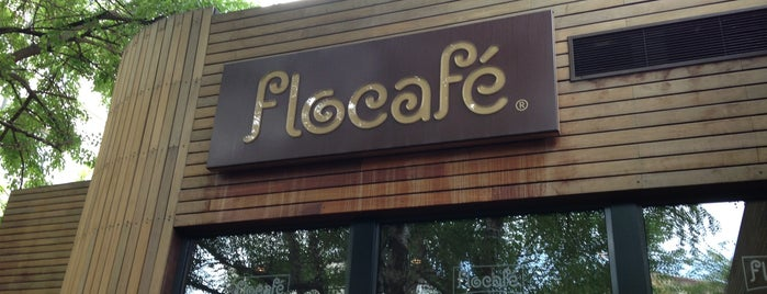 Flocafé is one of สถานที่ที่ 83 ถูกใจ.