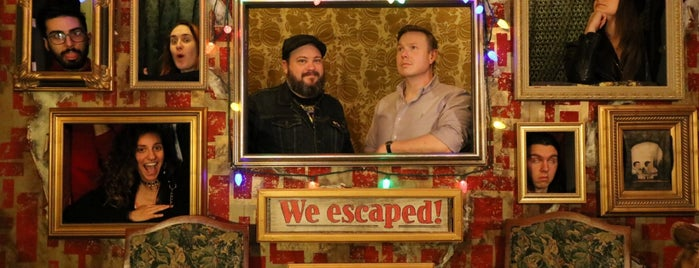 Escape My Room is one of New Orleans.