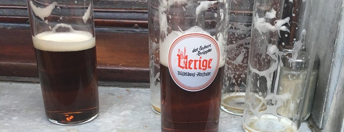 Uerige is one of Marcさんのお気に入りスポット.