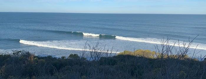 Bells Beach is one of Locais curtidos por Marc.