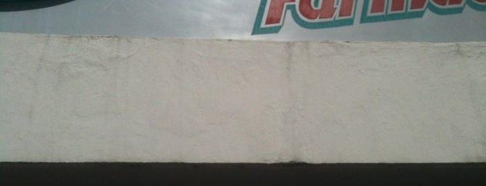 Farmacia Guadalajara is one of Ana 님이 좋아한 장소.