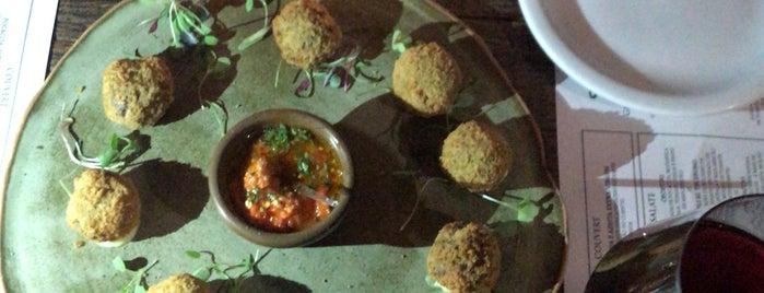 Sensi is one of Restaurantes Para Conhecer.