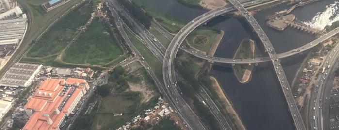 Aeroporto de São Paulo / Congonhas (CGH) is one of Lugares favoritos de MZ✔︎♡︎.