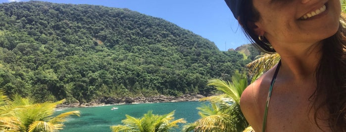 Praia De Calhetas is one of Posti che sono piaciuti a MZ🌸.