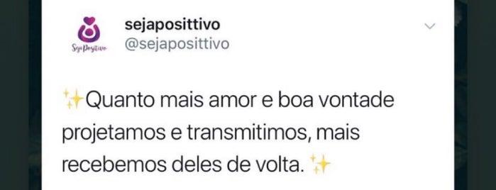 Paroquia Nossa Senhora da Esperanca is one of M@Zenaide 님이 좋아한 장소.