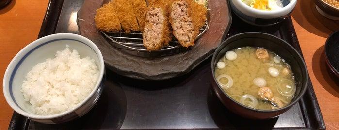 まる家 須賀川店 is one of Places I adore.
