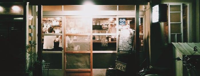 三ノ町倶楽部 is one of สถานที่ที่ Vincent ถูกใจ.