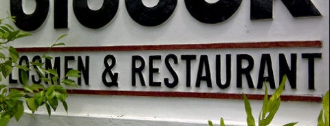 Bladok Losmen&Restoran is one of Java / Indonesien.