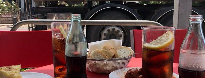 """Bar Verdera """"Los Currantes"""" is one of Posti che sono piaciuti a Dani."""