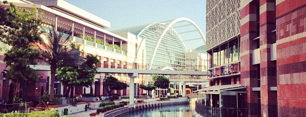 Dubai Festival City Mall is one of Dubai - Shopping.