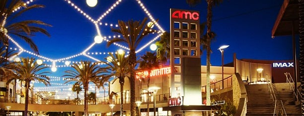 Del Amo Fashion Center is one of L. A..