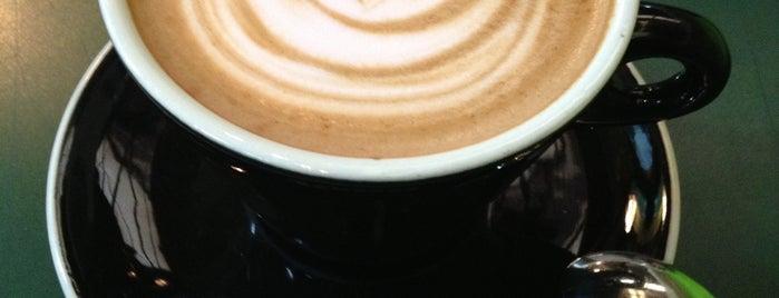 Café Passmar is one of Cafeceses.