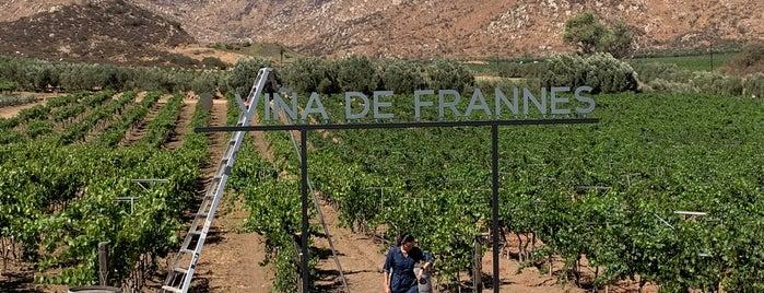 Villa de Frannes is one of Lugares favoritos de Yanira.