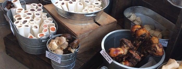 Polka Dog Bakery is one of Orte, die Faithy gefallen.