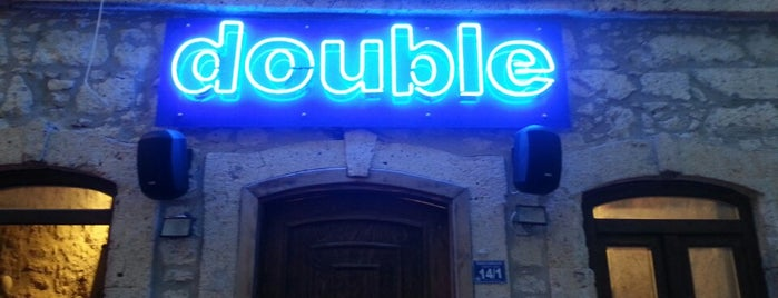 double is one of Klub 2.