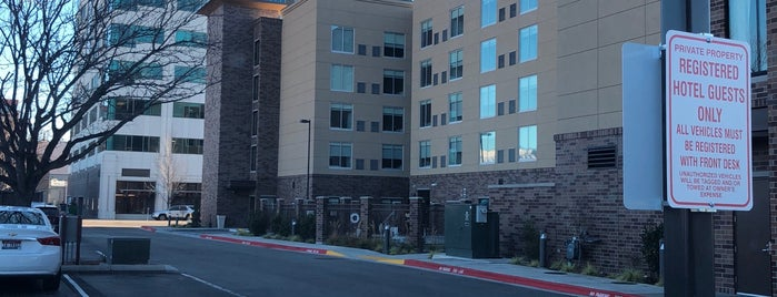 Hyatt Place Boise Downtown Is One Of The 15 Best Hotels In