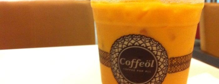 คอฟฟี่ออล is one of Coffee :).