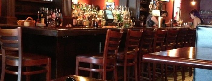West Side Lounge is one of Boston Eats Bucket List.