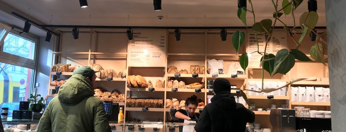 Zeit für Brot is one of Berlin.