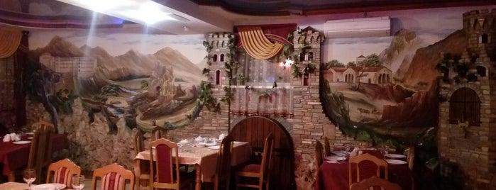 """Ресторан грузинской кухни """"Колхида"""" is one of Россия."""