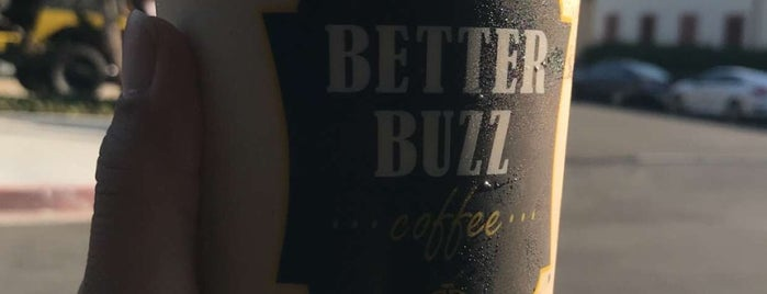 Better Buzz Coffee is one of CD2.