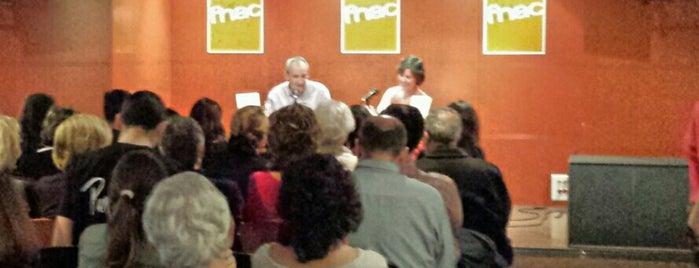 Fnac is one of Conferencias / Debates.