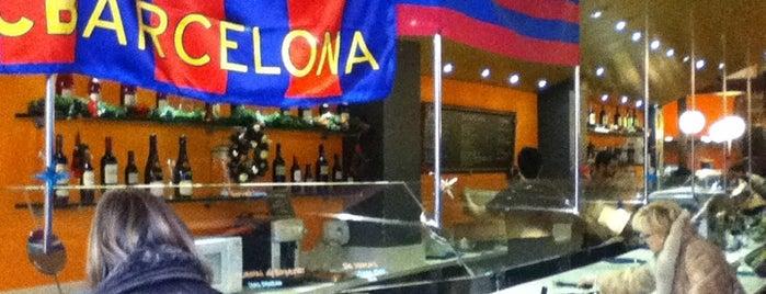Terrablava is one of Barcelona.