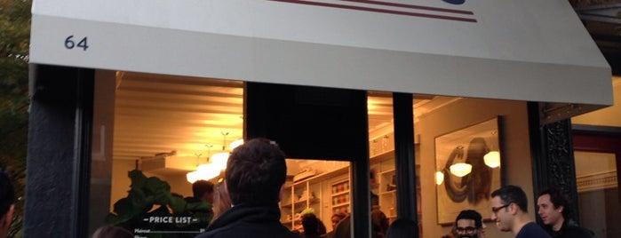 Harry's Corner Shop is one of Gallivant NYC.