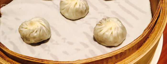 Din Tai Fung is one of Shanghai.