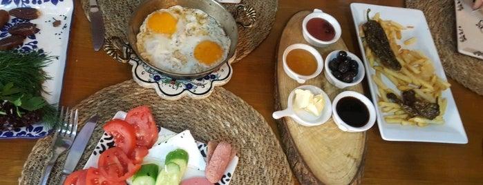Parle Cafe is one of Eskişehir - Yeme İçme Eğlence.