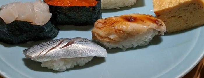 Sukiyabashi Jiro is one of tokyo favs.