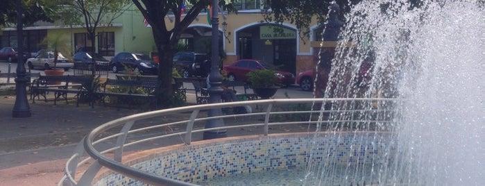 Plaza de Rincón is one of Puerto Rico 2014.