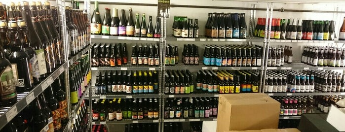 Kihoskh is one of 10 craft beer spots you need to try in Copenhagen.