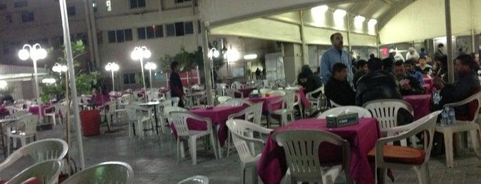 Dar El Hay Cafe is one of Dubai Food 7.