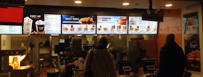 McDonald's is one of Alberto J S : понравившиеся места.