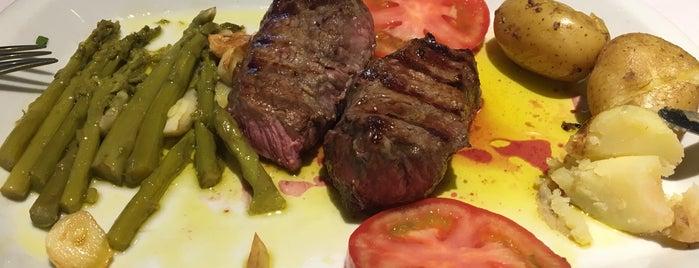 O Telheirinho is one of Restaurantes Baratos.