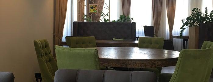 Restaurant WISH is one of Oleksandr'ın Beğendiği Mekanlar.