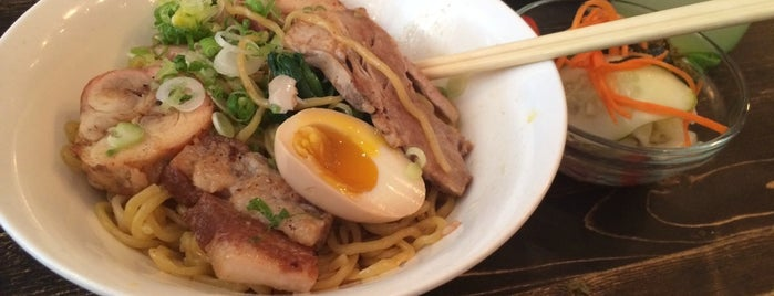 Ani Ramen is one of Montclair and around.