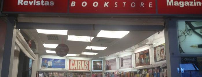 Laselva Bookstore is one of Gespeicherte Orte von Evandro.
