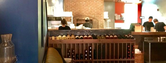 Laurienzo Brick Oven Cafe is one of Posti salvati di Rachel.